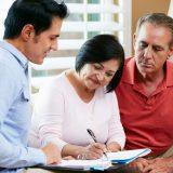 Servicio de consultoría para empresas